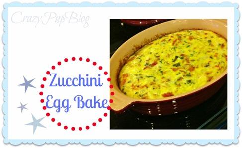 ZucchiniEggBake