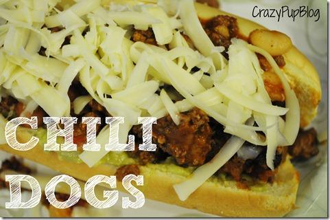Chilidogs